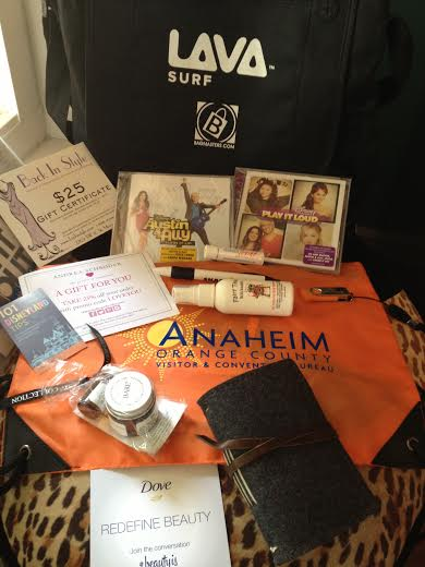 I am an Influencer - Recap of the Inaugural Entertainment New Media Network Conference // Budget Fairy Tale