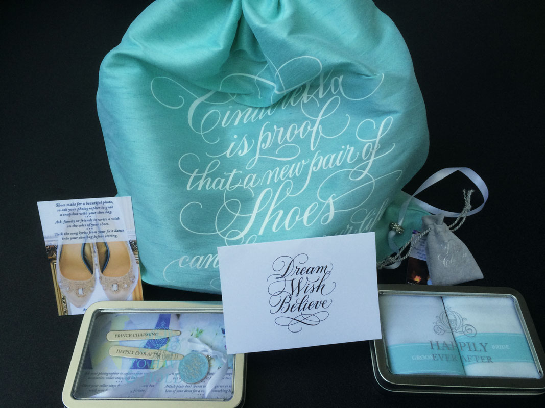 New Disney's Fairy Tale Wedding Gifts - This Fairy Tale Life