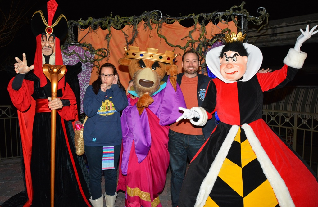 What to Expect at the Disneyland Annual Passholder Events