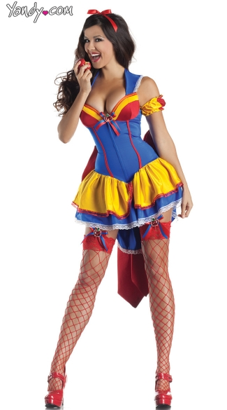 STILL MORE Sexy Disney Halloween Costumes that Have Gone TOO FAR