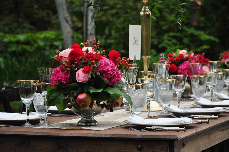 All of Your Wedding Vendors Deserve a Meal