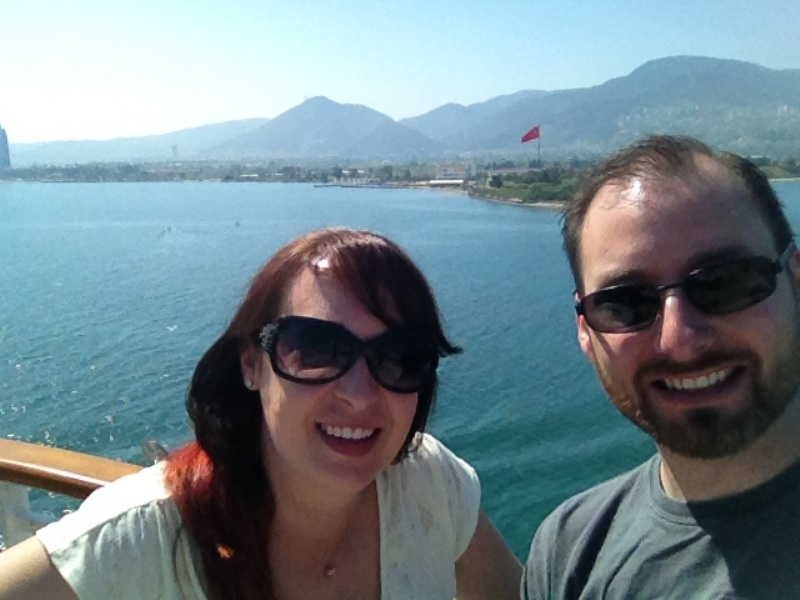 Revisiting Our Honeymoon - Izmir, Turkey // Budget Fairy Tale