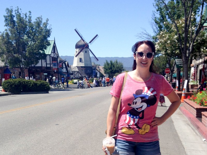 Budget Fairy Tale Guide to Solvang, CA