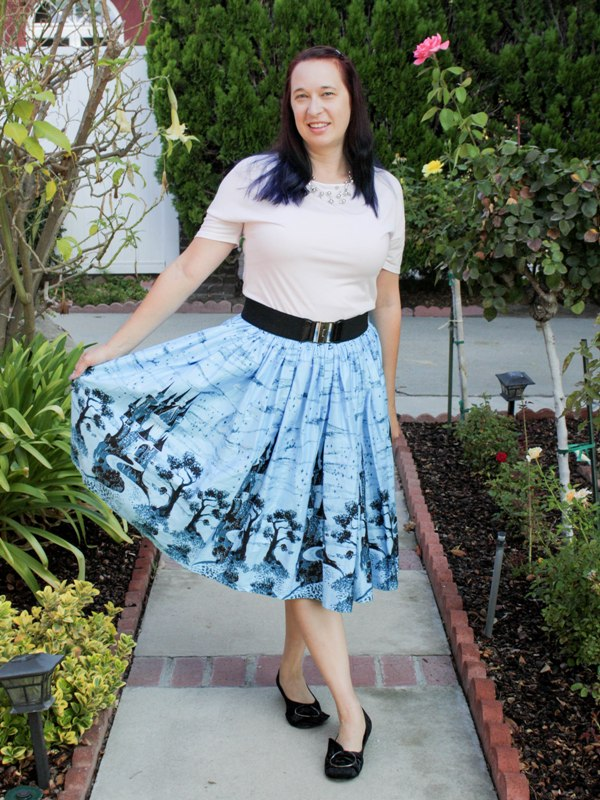 Fairytale Fashion from Pinup Girl Clothing