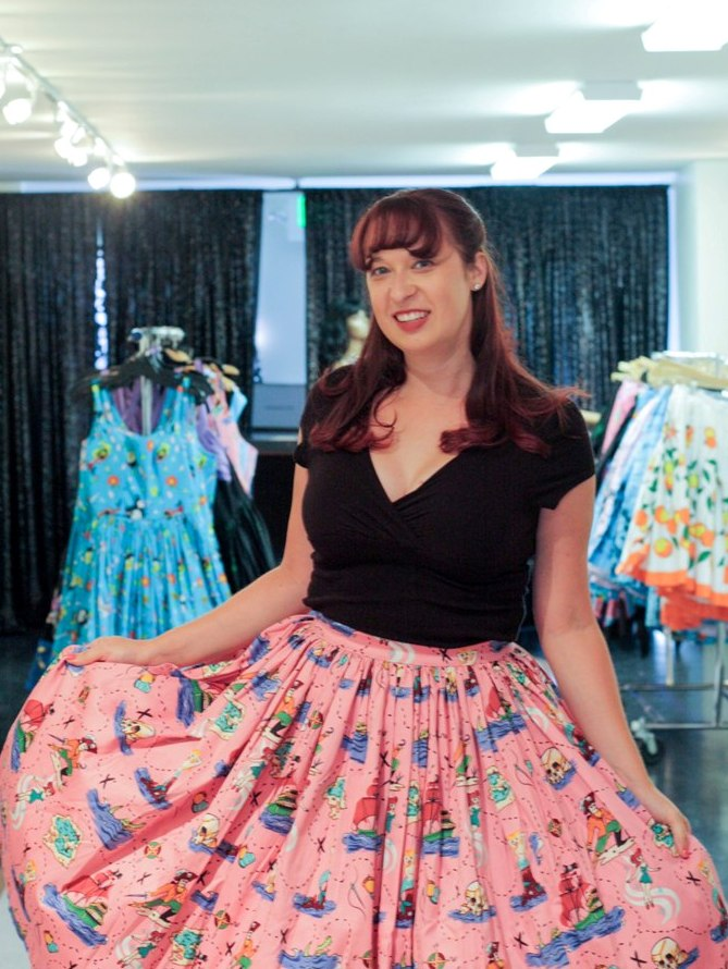 Fairytale Fashion from Pinup Girl Boutique