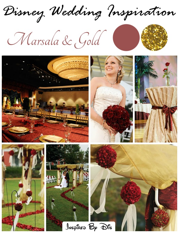 Marsala-gold-wedding-inspiration