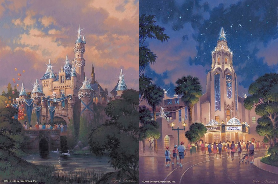 Disneyland 60th Anniversary Plans - What You Can Expect to See!