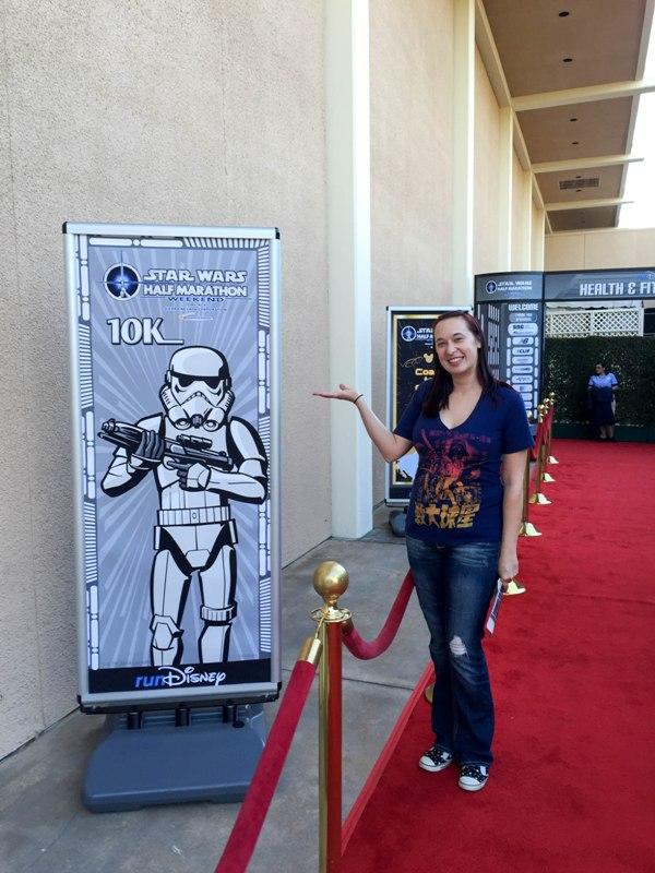 Inaugural Star Wars 10k Recap