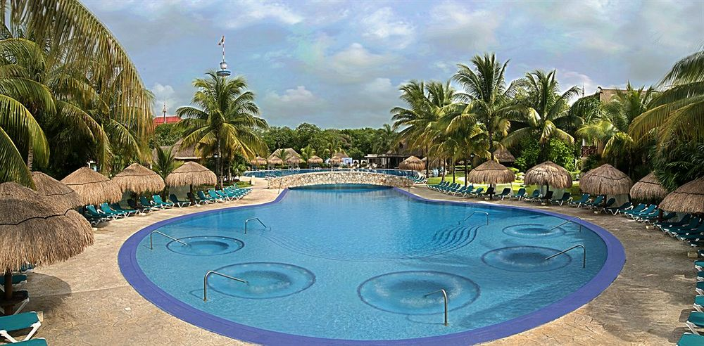 I'm Going to Mexico - Occidental Grand Xcaret
