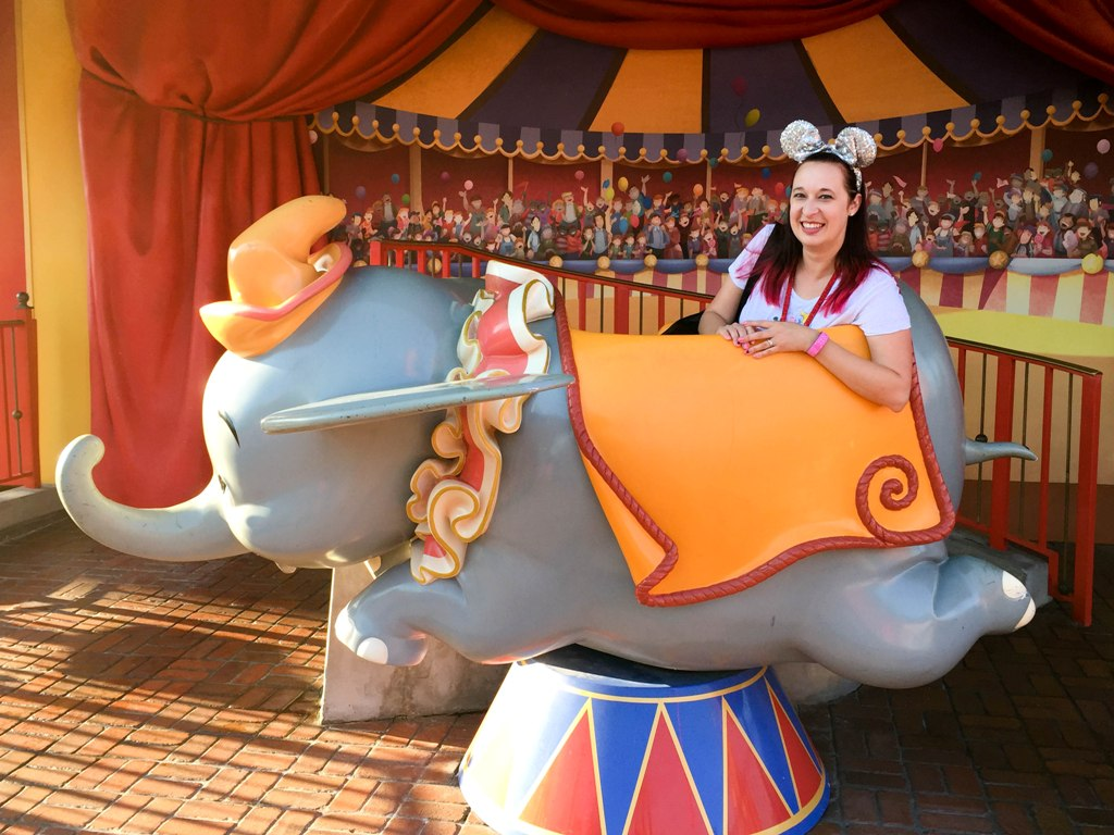 My Top 3 Moments of Disney Social Media Moms Celebration 2015