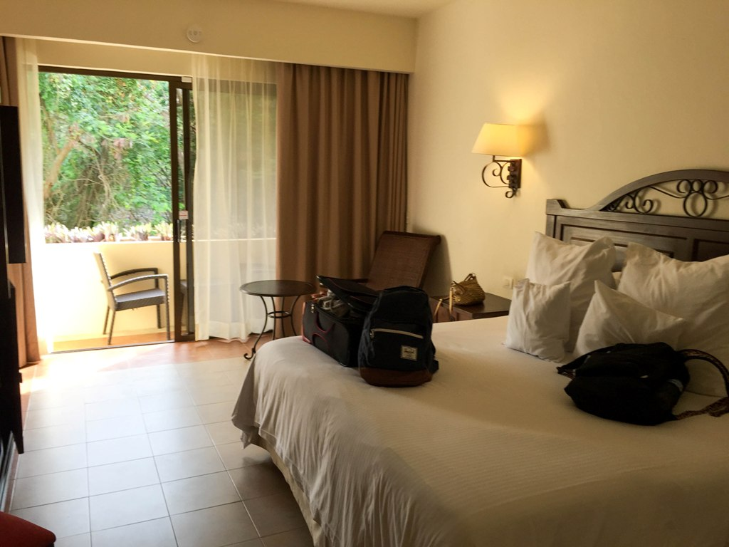 Occidental Grand Xcaret Resort Review