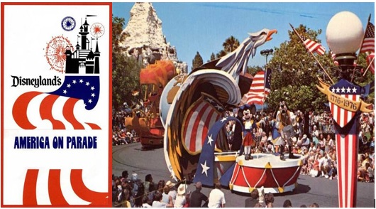 60 Years of Disneyland History in a Nutshell!