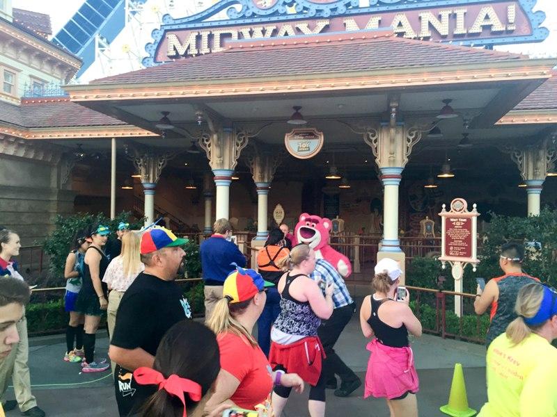 Disneyland 10k 2015 Recap