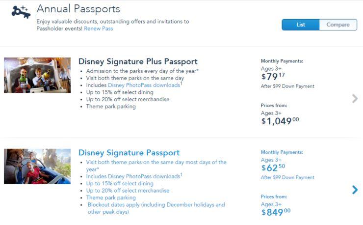 Disneyland-AP-prices