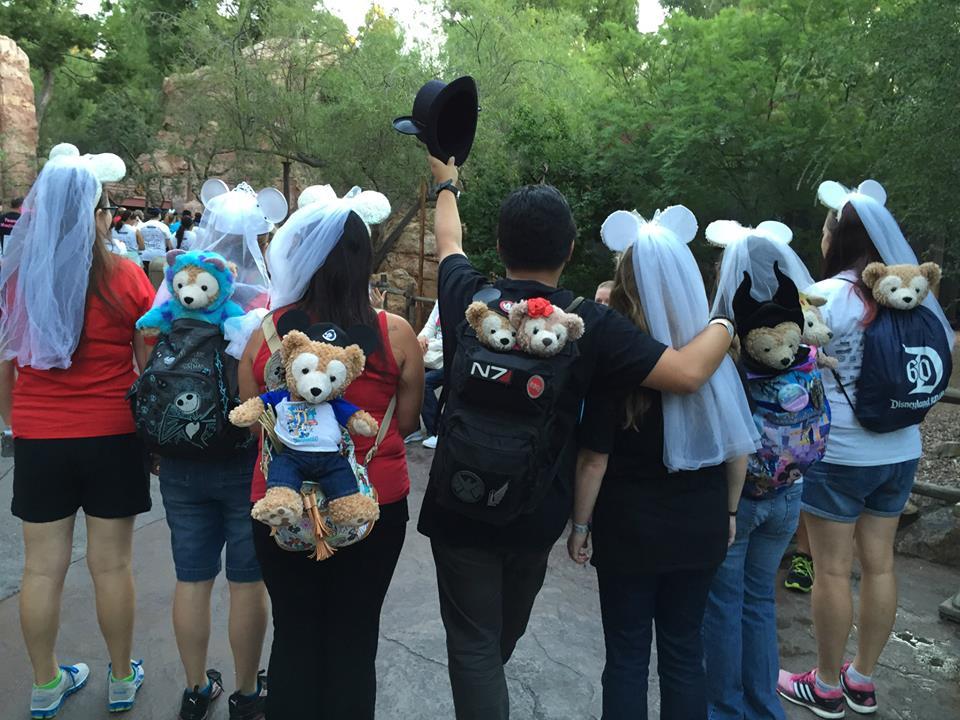 CHOC Walk in the Park 2015 Recap!