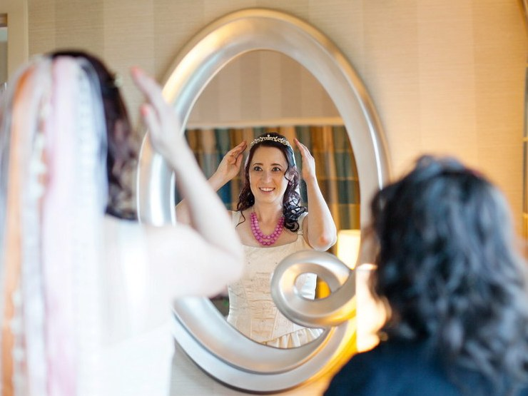 6 Tips for a Picture Perfect Smile on Your Wedding Day