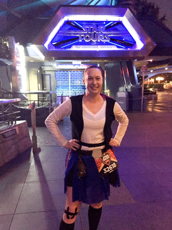 Star Wars 10k 2016 Recap